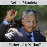 Mandela (father of a nation)