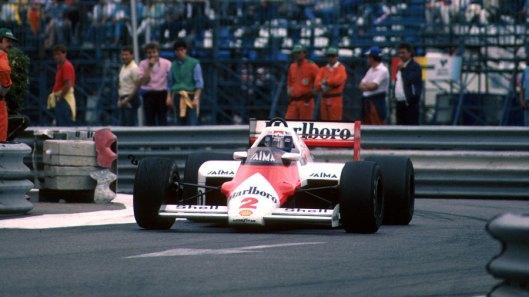 Prost Monaco